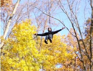 Zipline & Canopy