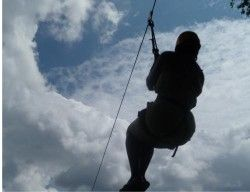 Zip Line all Day